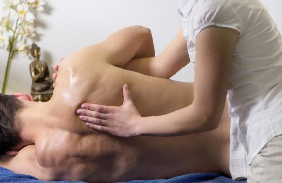 Back Care and Pain Management